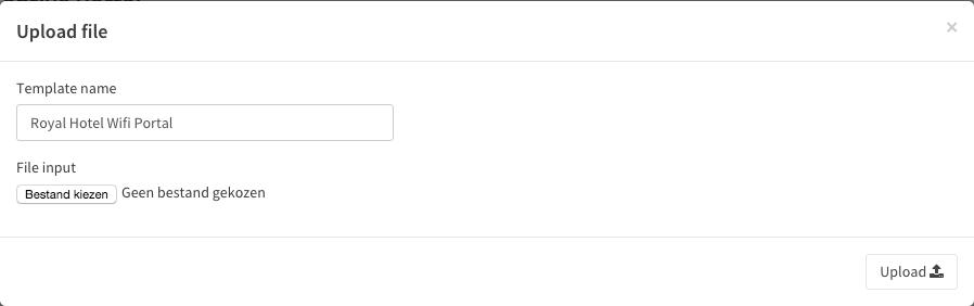 Hotspot_Upload_Portal_Template